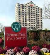 DoubleTree Hotel - Hotel - 455 Washington Blvd, Jersey City, NJ, 07310