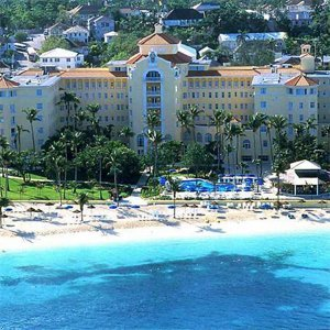 Hilton British Colonial Resort - Hotels/Accommodations - Number One Bay Street, Nassau, Bahamas