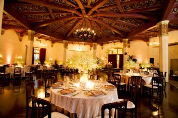 El Cortez - Reception Sites, Ceremony & Reception - 702 Ash St, San Diego, CA, 92101