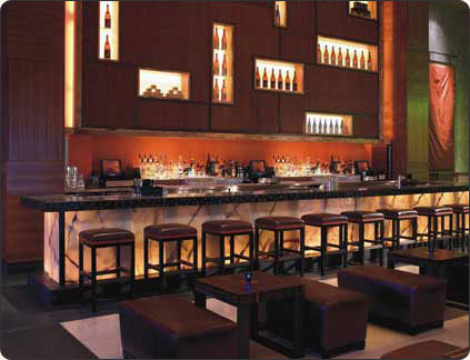 Nobu - Restaurants - In the Casino, Paradise Beach Drive, Nassau, New Providence, The Bahamas