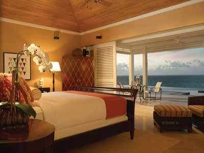 One And Only Resort Hotel - Hotels/Accommodations - Paradise Island Drive, New Providence