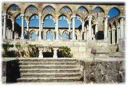 French Cloister At Ocean Club Resort - Attractions/Entertainment - Across the street from the Ocean Club, Bahamas