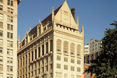 University Club Of Chicago - Reception Sites, Ceremony Sites, Hotels/Accommodations, Restaurants - 76 E Monroe Street, Chicago, IL, 60603, US