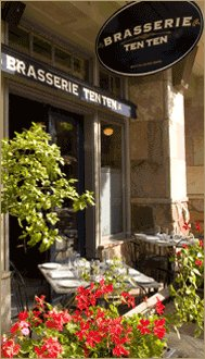Brasserie Ten Ten - Restaurants - 1011 Walnut Street, Boulder, CO, United States