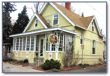 Lucile's - Restaurants - 2124 14th Street, Boulder, CO
