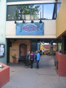 Mediterranean Restaurant - Restaurants - 1002 Walnut Street, Boulder, CO, United States