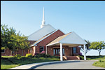 Cefc Church - Ceremony Sites -