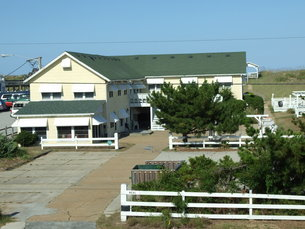 The Woodmere - Ceremony Sites - 907 N. Virginia Dare Rd., Kill Devil Hills, NC