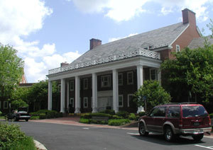 Fort Belvoir Officers Club - Reception Sites, Caterers, Ceremony Sites - 5500 Schulz Circle, Fort Belvoir, VA, 22060