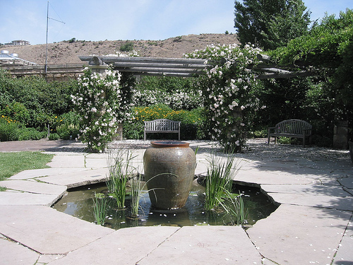 Idaho Botanical Gardens - Ceremony Sites, Reception Sites, Attractions/Entertainment, Parks/Recreation - 2355 Old Penitentiary Rd, Boise, ID, United States