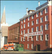 D G Yuengling and Son Inc - Attraction - 5 Mahantongo Street, Pottsville, PA, United States