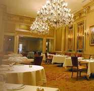 Le Bec Fin Restaurant  - Restaurant - 1523 Walnut Street, Philadelphia, PA, United States