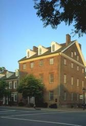 Rehearsal Dinner - Gadsby's Tavern - Restaurants, Attractions/Entertainment, Rehearsal Lunch/Dinner, Reception Sites - 138 N Royal St, Alexandria, VA, United States
