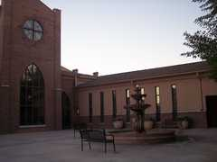 St. Joan of Arc Catholic Church - Ceremony - 3801 E Greenway Rd, Phoenix, AZ, 85032, United States