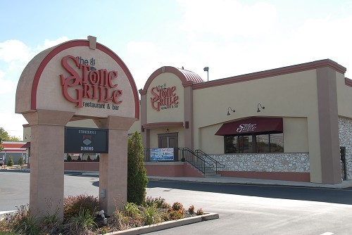 The Stone Grille - Restaurants - Blackwood Clementon Rd, Blackwood, NJ, 08012
