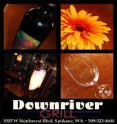 Downriver Grill - Restaurant - 3315 W Northwest Blvd, Spokane, WA, United States