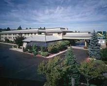 Quality Inn Oakwood Spokane - Hotel - 7919 N. Division St., Spokane, WA, United States