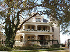 The Caswell House - Ceremony Sites, Reception Sites, Ceremony & Reception - 1404 West Ave, Austin, TX, 78701, US