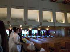 St. Peter's Catholic Church - Ceremony - 4600 Duxhall Dr, Lincoln, NE, 68516