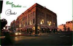 The Lady & Sons - Reception - 102 W.Congress St., Savannah, GA, 31401, USA