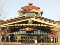 Park Meadows Mall - Attractions/Entertainment, Shopping - Park Meadows Mall, Littleton, CO, US
