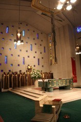 St. Michael Catholic Church - Ceremony Sites - 1801 Sage Rd, Houston, TX, 77056, US