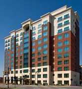 Hampton Inn &amp; Suites, National Harbor - Hotel - Waterfront St, Oxon Hill, MD, 20745