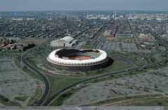 RFK Stadium - Entertainment - 2400 East Capitol St SE, Washington, DC, 20003