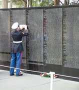 US Vietnam Veterans Memorial - Attraction - Lincoln Memorial Cir SW, Washington, DC, United States