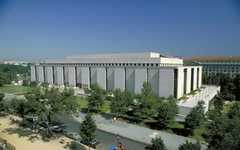 National Museum of American History - Attraction - 1400 Constitution Ave NW, Washington, DC, United States