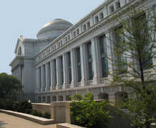 National Museum of Natural History - Attraction - National Museum of Natural History, Constitution Ave NW, Washington, District of Columbia, United States