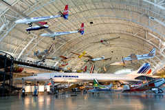 National Air and Space Museum - Attraction - Independence Ave SW & 7th St SW, Washington, DC, United States