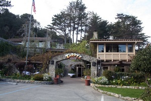 Tarpy's Roadhouse - Ceremony Sites, Reception Sites, Restaurants - 2999 Monterey Salinas Hwy, Monterey, CA, 93940, US