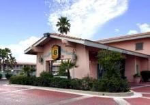 University Inn & Suites - Hotels/Accommodations - 55 Sam Perl Blvd, Brownsville, TX, United States