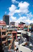 Horton Plaza Mall  - Shopping - Horton Plaza, San Diego, CA, CA, US