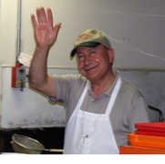 Hector's Mexican & Seafood - Restaurants - 1224 Rosecrans St, San Diego, CA, United States