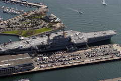 USS Midway Museum - Attractions - 910 N Harbor Dr, San Diego, CA, United States