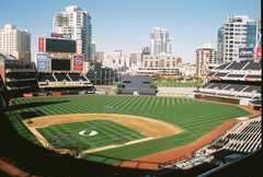 Petco Park - Attractions - 100 Park Blvd, San Diego, CA, USA