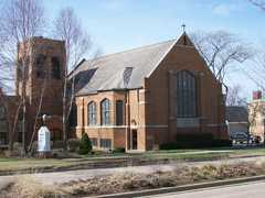 Saron Luthern Church - Ceremony - 510 Main St. , St. Joseph , MI