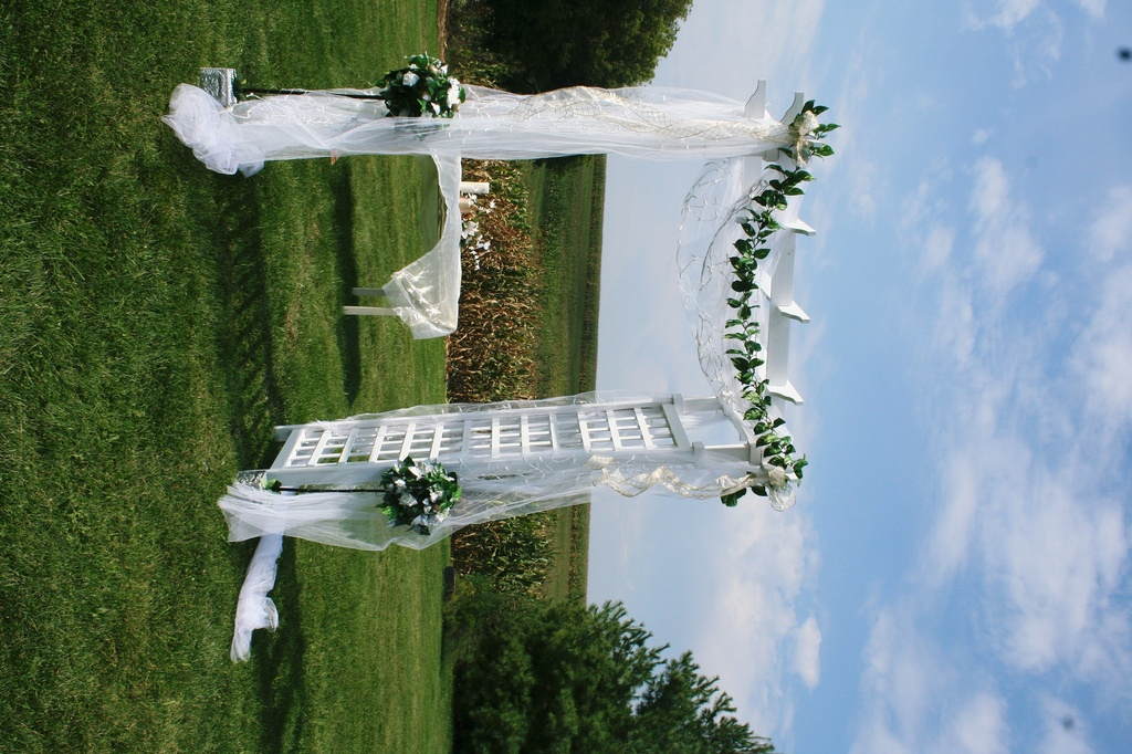 Our Wedding - Ceremony Sites, Reception Sites - 9481 Graney Rd, Lancaster, WI, 53813, US