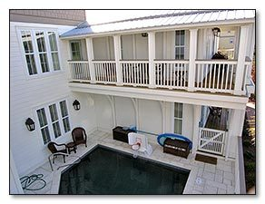 Reception - Reception Sites - 15 Sandy Shores Ct, Panama City Beach, FL, 32413