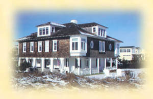 The Addy Sea Bed & Breakfast - Ceremony Sites - Ocean View Pkwy, Bethany Beach, DE, 19930