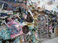 Philadelphia's Magic Gardens - Attractions - 1020 South Street, Philadelphia, PA, 19147, USA