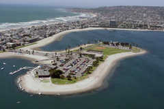 Mission Bay Sport Center - Sailing - 1001 Santa Clara Place, San Diego, CA, United States