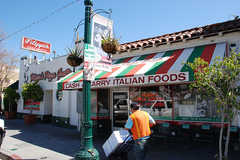 Filippi's Pizza Grotto - Restaurants - 1747 India St, San Diego, CA, United States