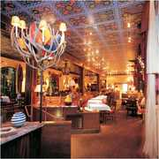 The Prado Restaurant - Restaurants - 1549 El Prado, San Diego, CA, United States