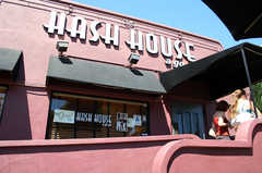 Hash House A-Gogo - Restaurants - 3628 5th Ave, San Diego, CA, United States