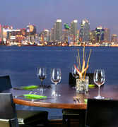 C Level Restaurant - Restaurants - 880 Harbor Island Dr, San Diego, CA, United States