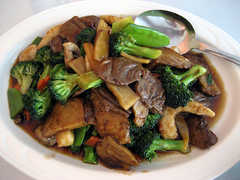 Mandarin Dynasty - Restaurants - 1458 University Ave, San Diego, CA, United States