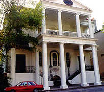 South Carolina Society Hall - Reception - 72 Meeting St, Charleston, SC, 29401, United States
